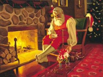 Babbo Natale: letterine e regali