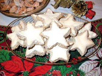 Biscotti di Natale la ricetta
