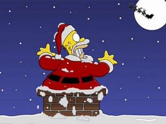 Biglietti Di Natale Spiritosi.Cartoline Di Natale