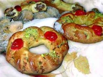 Dolci natalizi siciliani