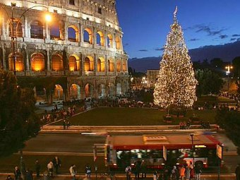Natale a Roma