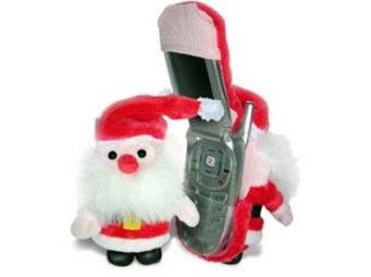 Temi natalizi per cellulari Nokia