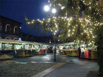Tradizioni di Natale in Francia
