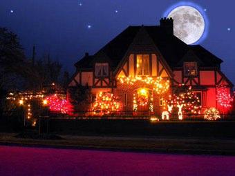 Tradizioni di Natale in Inghilterra
