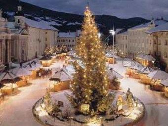 Tradizioni natalizie italiane