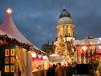 Vacanze di Natale a Berlino