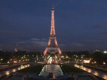 Vacanze di Natale a Parigi