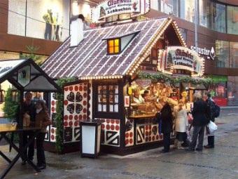 Viaggi e mercatini di Natale